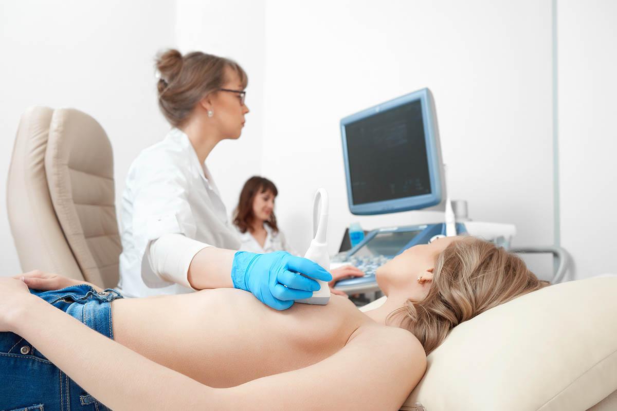 Dépistage cancer du sein : une action importante