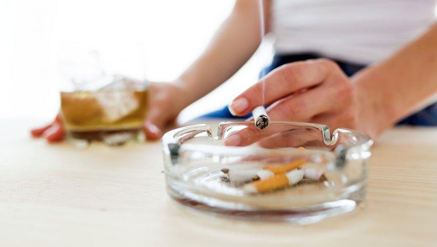 Les dangers du tabac sur la santé