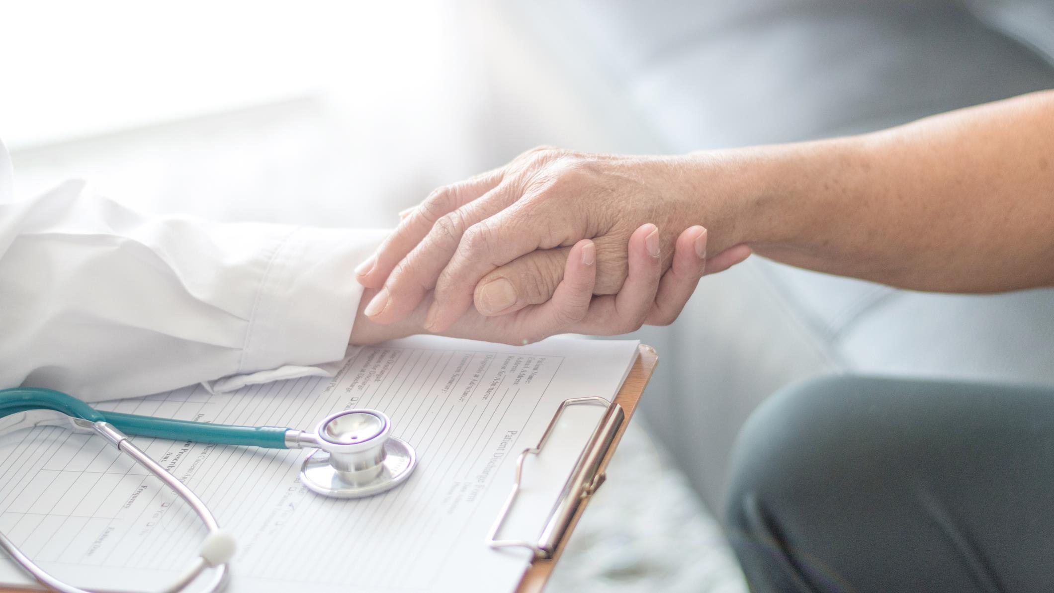Les soins palliatifs: pour qui, où et quand?